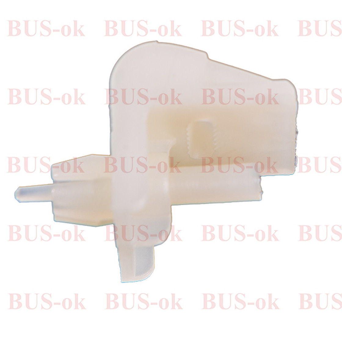 701867299 VW Bus T4 Verkleidungs-Clips Clip für Verkleidung 10 Stck