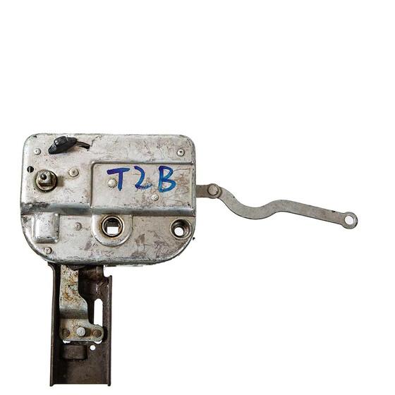 Type2 Bay Slide Door Front Mechanism Vw Original Part Oem