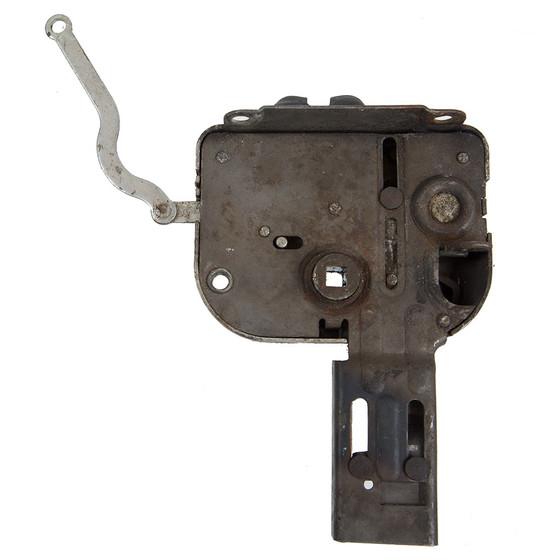 Type2 Bay Slide Door Front Mechanism Vw Used 8 74 7 79