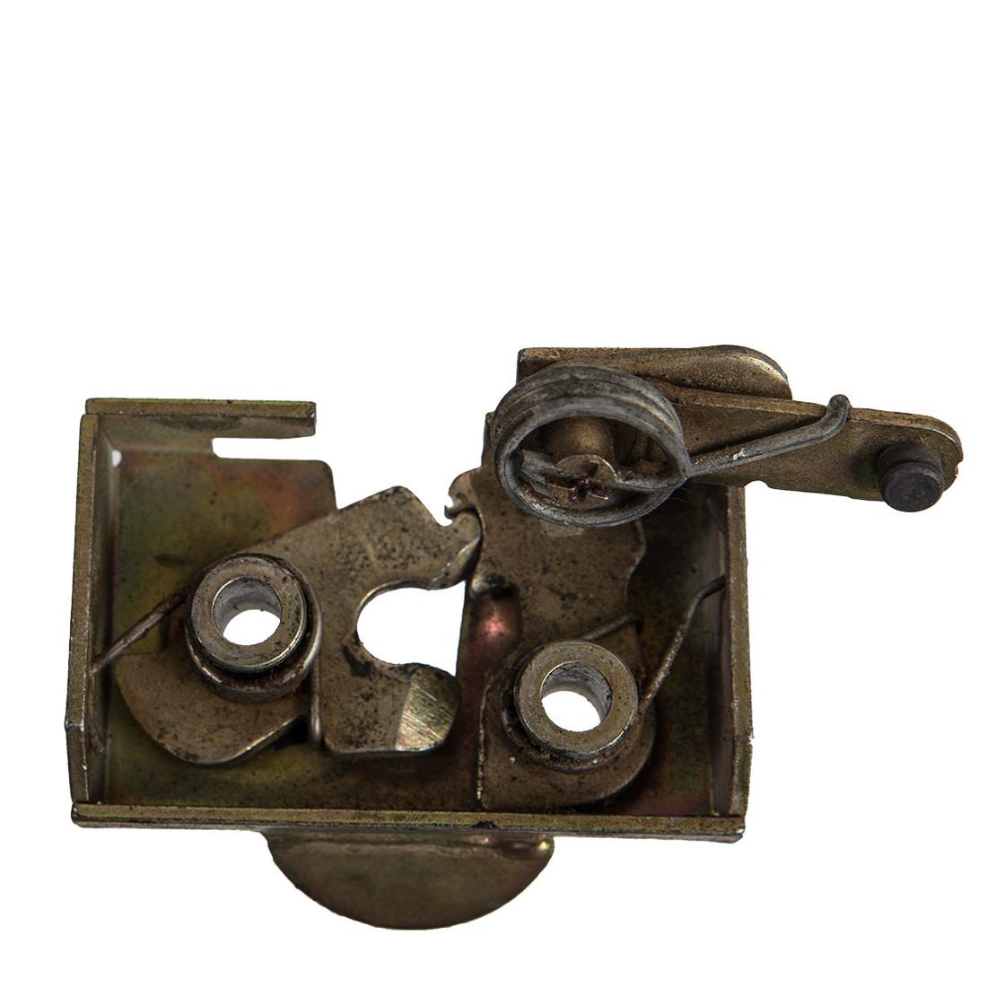 T25 used central lock for sliding door right, rear, orig  VW, OEM