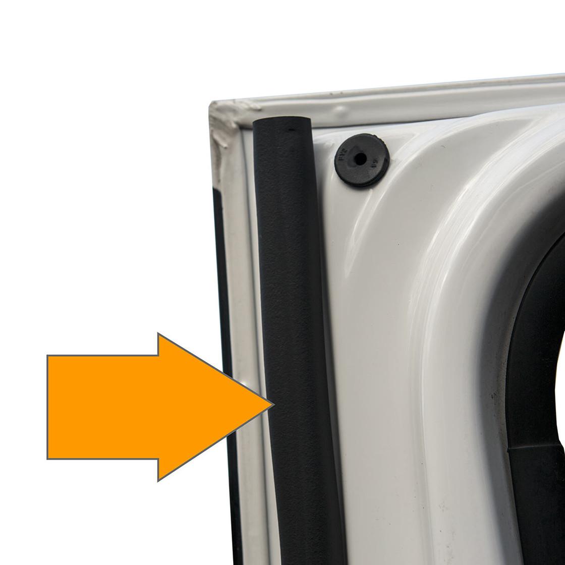 Favorit T5 T6 Tür Staubschutzdichtung / Zusatzdichtung zum kleben - BUS-ok EE95