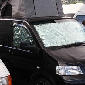 ORIGINAL VW Dichtung Heckklappe Klappe Tür VW Transpoter T5 T6 7E0829193R