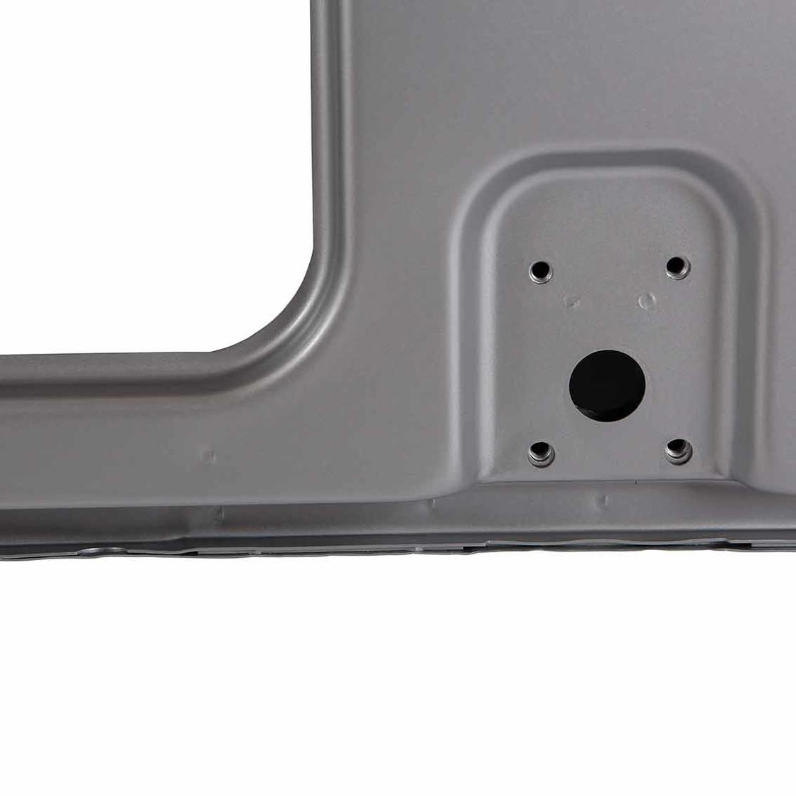 Grey engine lid seals 1955-1967 – Best on Market! VW T2 Split Screen camper