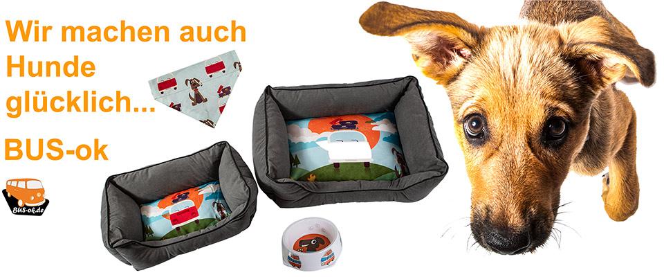 Accessoires für Hundehalter